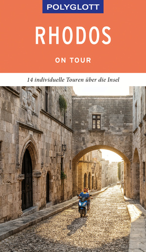POLYGLOTT on tour Reiseführer Rhodos
