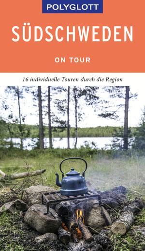POLYGLOTT on tour Reiseführer Südschweden