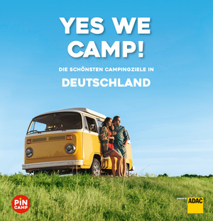 Yes we camp! Deutschland