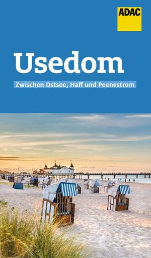 ADAC Reiseführer Usedom