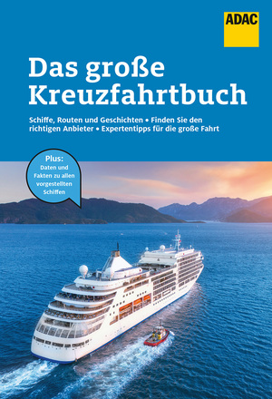 Das große Kreuzfahrtbuch