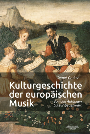 Kulturgeschichte der europäischen Musik