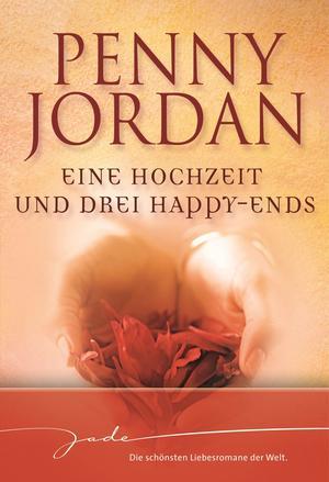 Eine Hochzeit und drei Happy-Ends