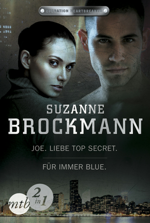 Joe - Liebe Top Secret / Für immer - Blue