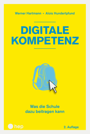Digitale Kompetenz (E-Book)