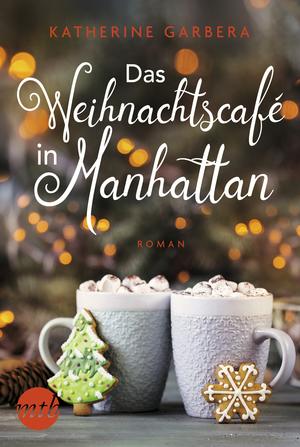 ¬Das¬ Weihnachtscafé in Manhattan