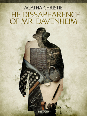 The Dissapearence of Mr Davenheim