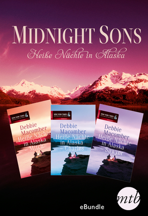 Midnight Sons - Heiße Nächte in Alaska