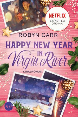 Happy New Year in Virgin River