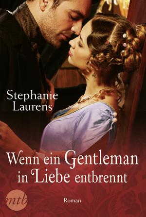Wenn ein Gentleman in Liebe entbrennt