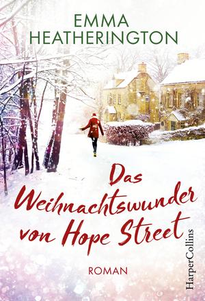 ¬Das¬ Weihnachtswunder von Hope Street
