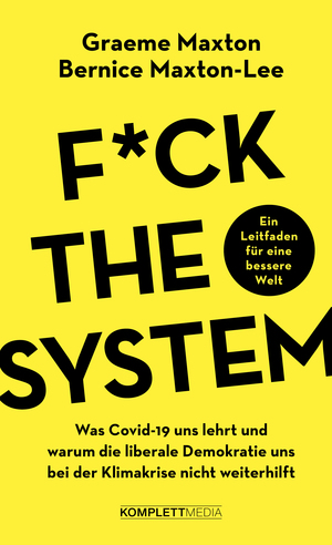 F*ck the system