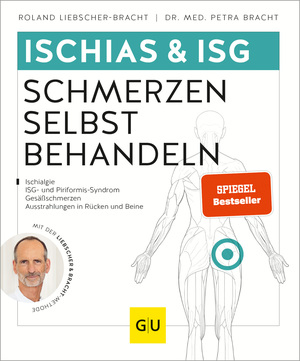 Ischias & ISG-Schmerzen selbst behandeln