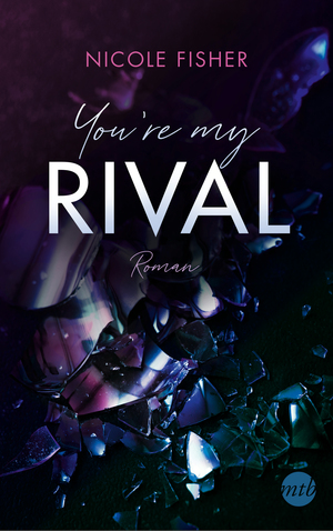 You're my Rival