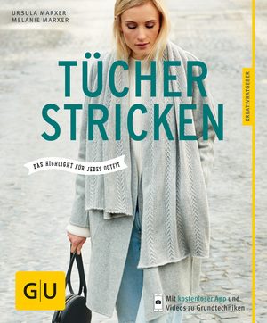 Tücher stricken