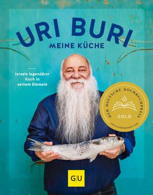 Uri Buri - meine Küche