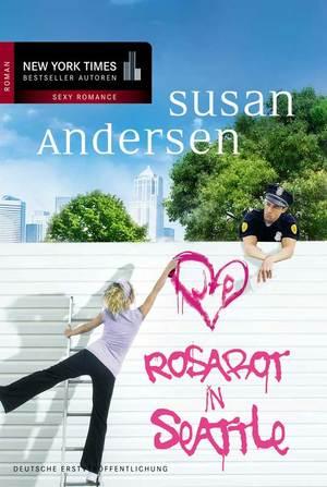 Rosarot in Seattle