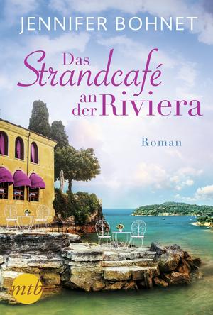 ¬Das¬ Strandcafé an der Riviera