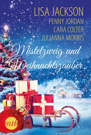 Mistelzweig und Weihnachtszauber
