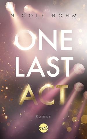 One Last Act