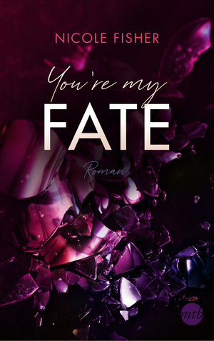 You're my Fate