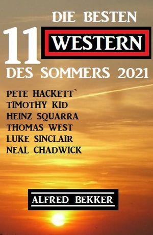 Die besten 11 Western des Sommers 2021