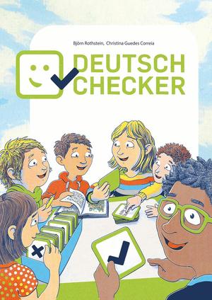 Deutsch-Checker