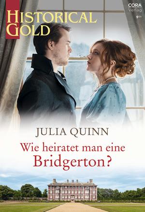 Wie heiratet man eine Bridgerton?