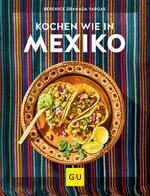 Cover des Buches Kochen wie in Mexiko