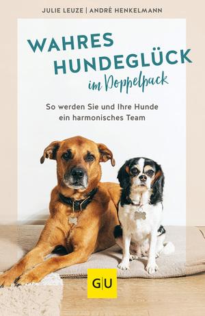 Wahres Hundeglück im Doppelpack