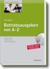 Betriebsausgaben von A - Z