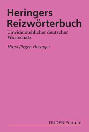 Heringers Reizwörterbuch