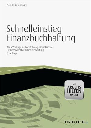 Schnelleinstieg Finanzbuchhaltung