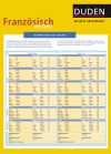 Wissen griffbereit - Französisch: Verben