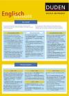 Wissen griffbereit - Englisch: Grammatik