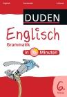 Grammatik 6. Klasse