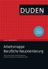 Vergrößerte Darstellung Cover: Arbeitsmappe berufliche Neuorientierung. Externe Website (neues Fenster)