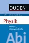 Vergrößerte Darstellung Cover: Abi Physik. Externe Website (neues Fenster)