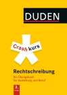 Crashkurs Rechtschreibung