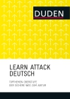 Learn attack Deutsch
