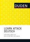 Vergrößerte Darstellung Cover: Learn attack Deutsch. Externe Website (neues Fenster)