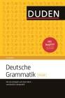 Vergrößerte Darstellung Cover: Deutsche Grammatik kompakt. Externe Website (neues Fenster)