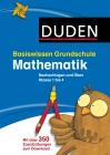 Vergrößerte Darstellung Cover: Basiswissen Grundschule - Mathematik. Externe Website (neues Fenster)