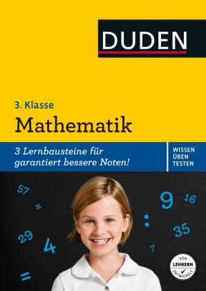 Mathematik, 3. Klasse