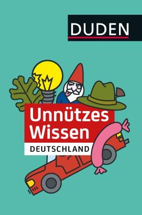 Unnützes Wissen - Deutschland