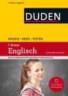 Englisch, 7. Klasse