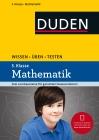 Mathematik, 5. Klasse