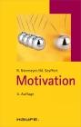 Vergrößerte Darstellung Cover: Motivation. Externe Website (neues Fenster)