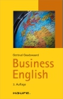 Vergrößerte Darstellung Cover: Business English. Externe Website (neues Fenster)