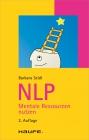 Vergrößerte Darstellung Cover: NLP. Externe Website (neues Fenster)